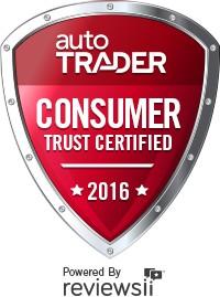 Consumer Trust Certified