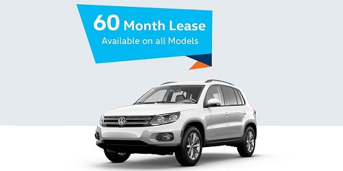 60 Month Lease