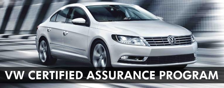 Volkswagen Assurance Program