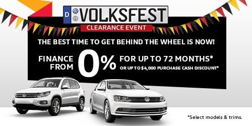 Volksfest CLEARANCE