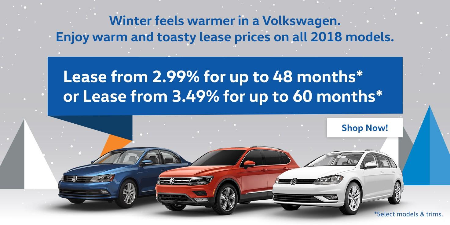 Winter Promotion
