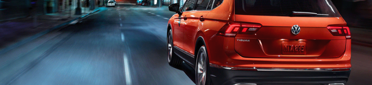 2019 Volkswagen Tiguan - Humberview Volkswagen