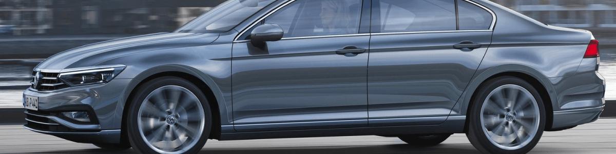 2020 Volkswagen Passat - Humberview Volkswagen