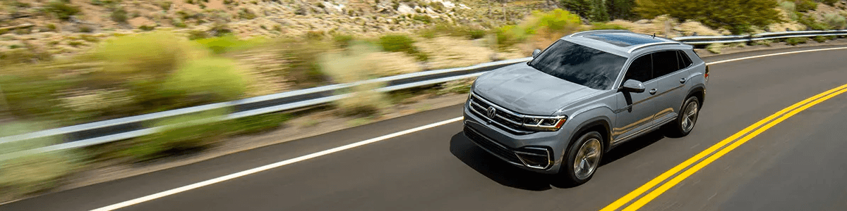 2020 Atlas Cross Sport - Humberview Volkswagen