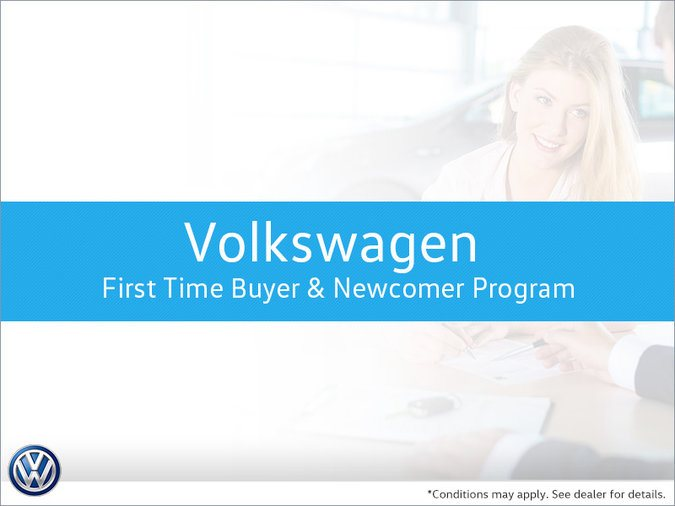 First Time Buyer & Newcomer Program