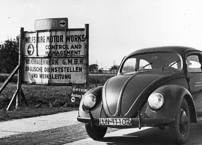 The History of Volkswagen - Humberview Volkswagen