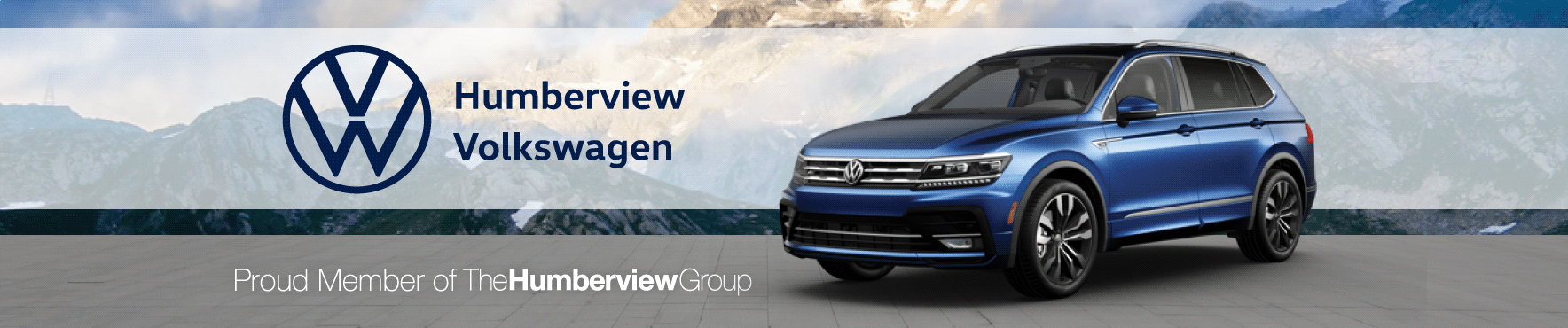 About Us - Humberview Volkswagen