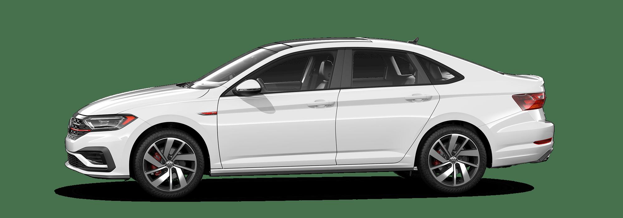 2020 Jetta GLI GLI 2.0T 6-speed manual