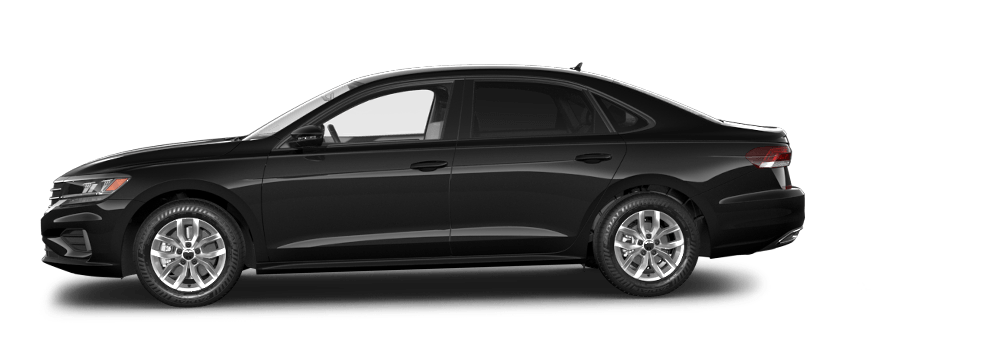 2020 Passat Comfortline 2.0T 6-speed automatic with Tiptronic®