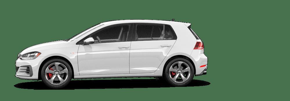2020 Golf GTI
