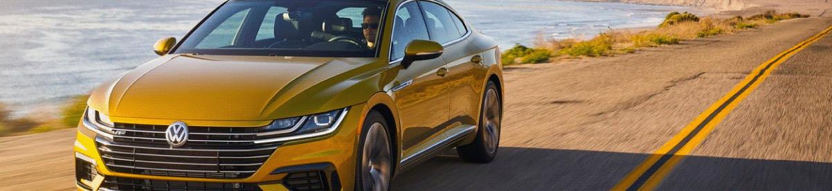 The 2019 Volkswagen Arteon: A Luxury Sedan Like No Other