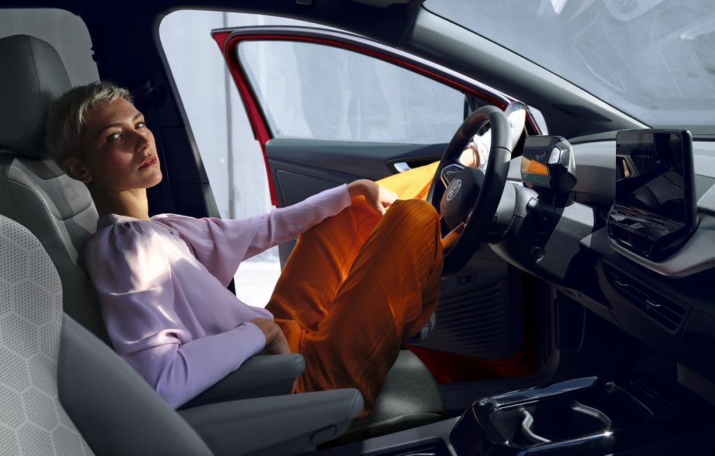 Volkswagen ID.4 Interior in Toronto - Humberview Volkswagen