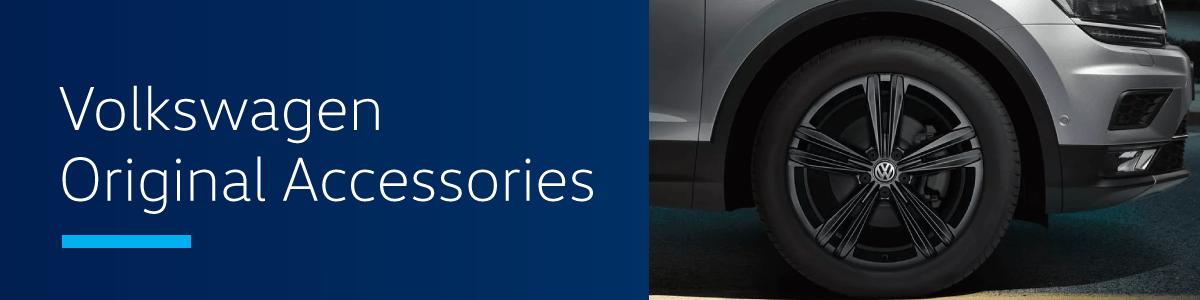 Volkswagen Original Accessories - Humberview Volkswagen