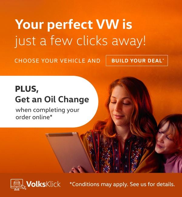 Buy Online - Humberview Volkswagen