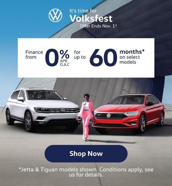 It's Volksfest in Toronto - Humberview Volkswagen