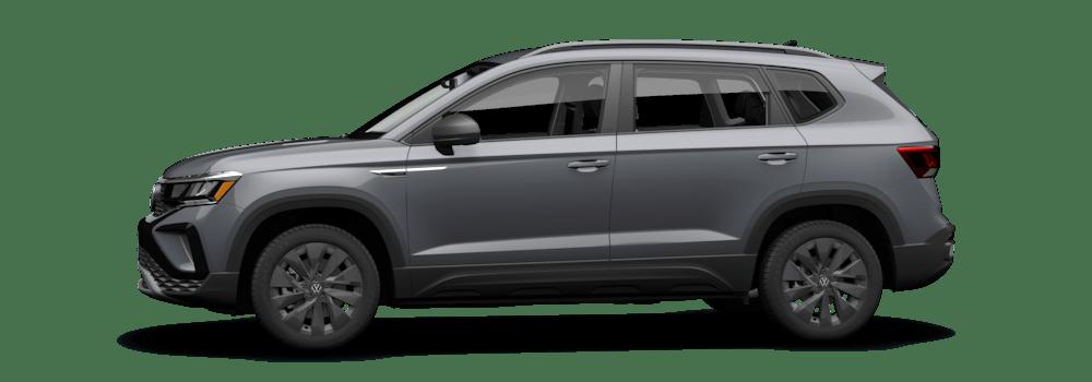 2022 Taos Trendline 1.5T 8-Speed Automatic FWD